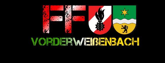 FF Vorderweißenbach